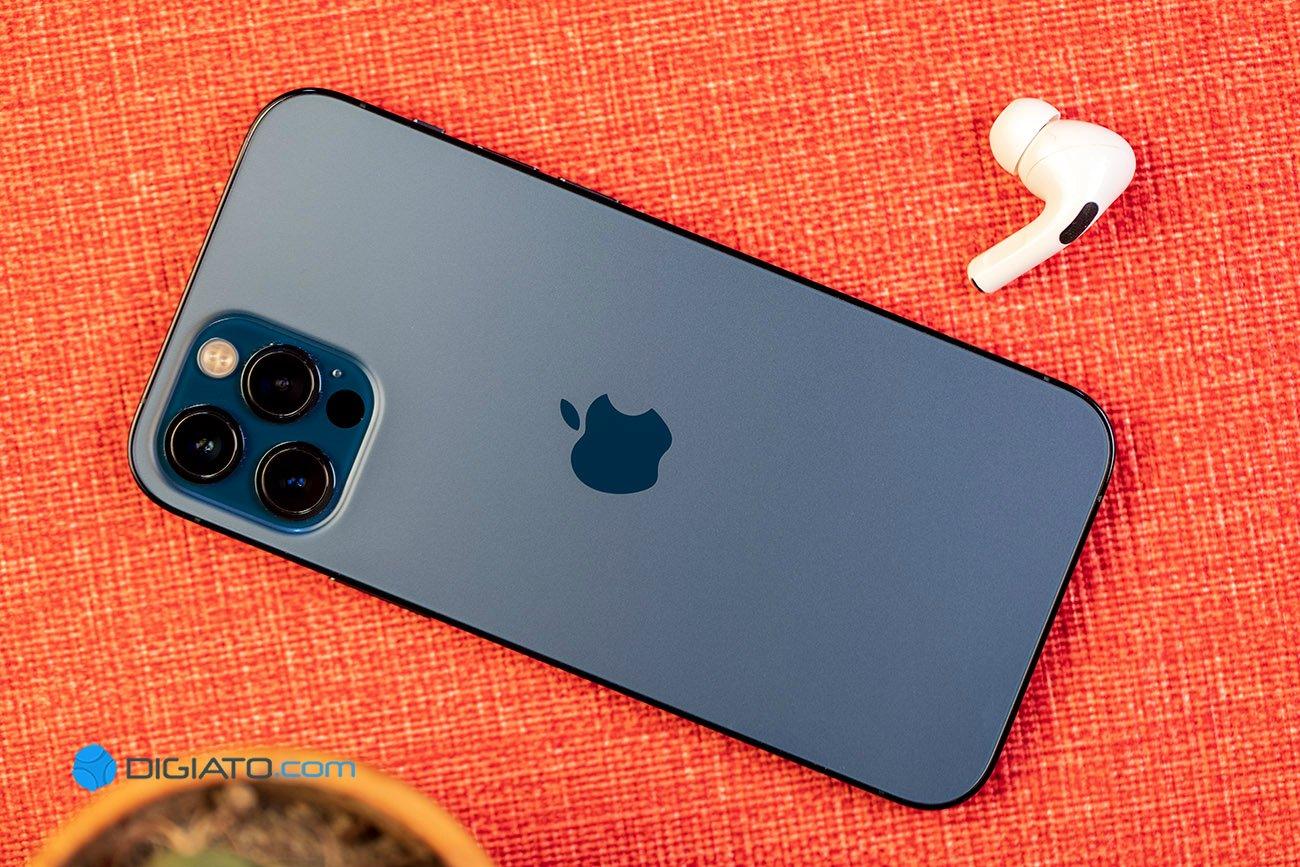 Digipici Phone12pro 01 نسل بعدی گوشیهای اپل احتمالا با نام آیفون 12S و تغییرات جزیی معرفی میشود اخبار IT