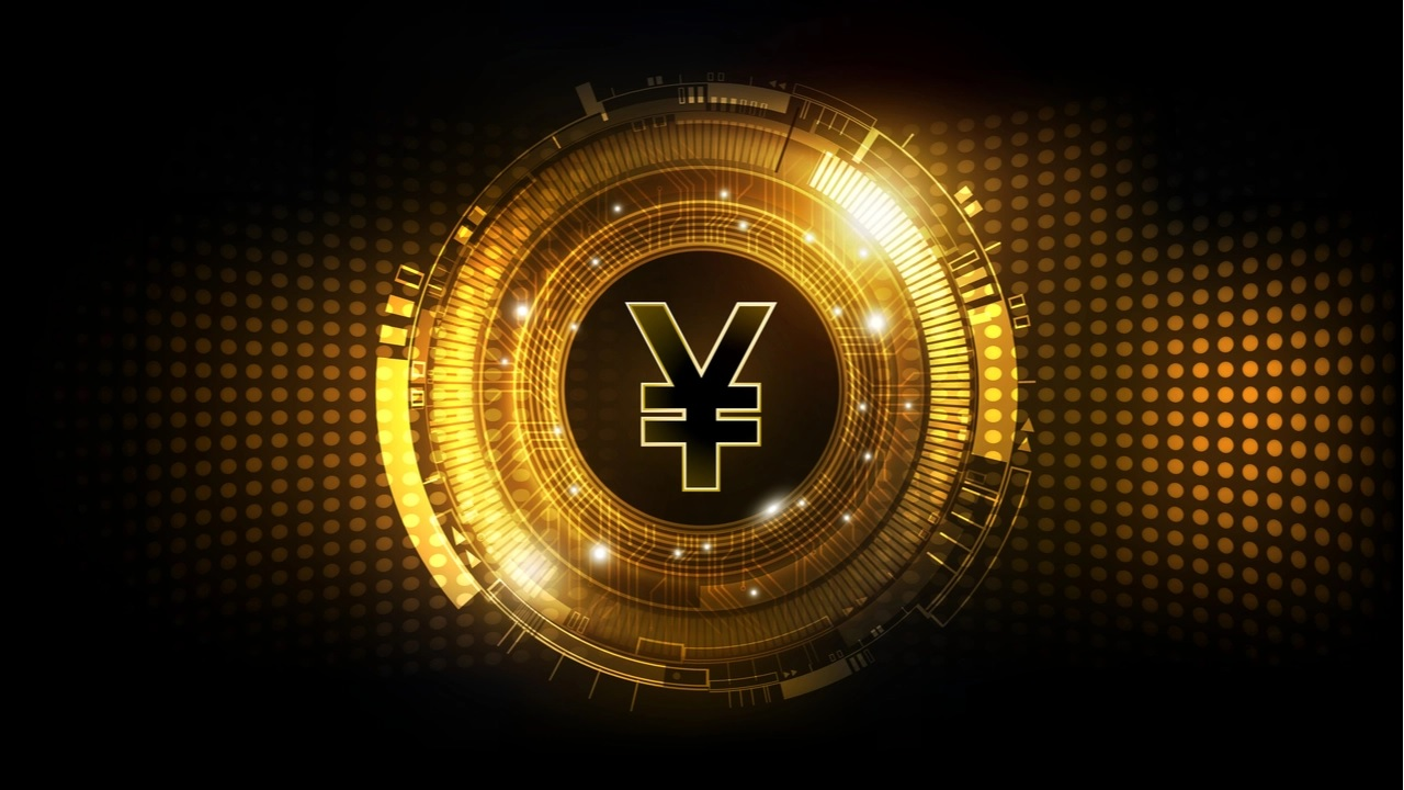چین استفاده آزمایشی از کیف پول فیزیکی برای یوان دیجیتال را کلید زد