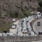 سامانه آنلاین اخذ مجوز تردد بین شهری راهاندازی شد