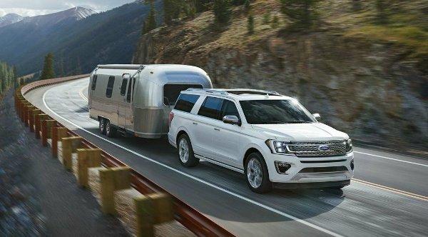 Ford Expedition 2018 1280 03 افزایش میانگین قیمت خودروهای نو رکورد شکست؛ تورم به سبک آمریکایی اخبار IT