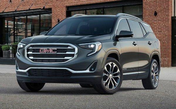 GMC Terrain 2018 2 توقف فروش خودروهای بنزینی توسط جنرال موتورز تا سال 2035 اخبار IT