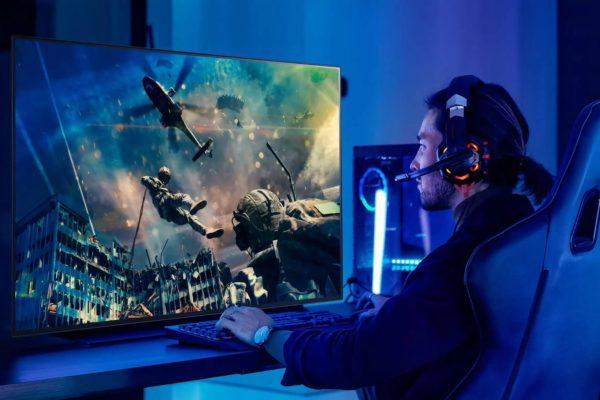 یک شرکت سازنده کامپیوترهای گیمینگ برای یکسال بازی کردن ۴۱ هزار دلار حقوق میدهد