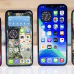 IDC: اپل با رکوردشکنی در فصل چهارم 2020 جای سامسونگ را در صدر بازار موبایل گرفت