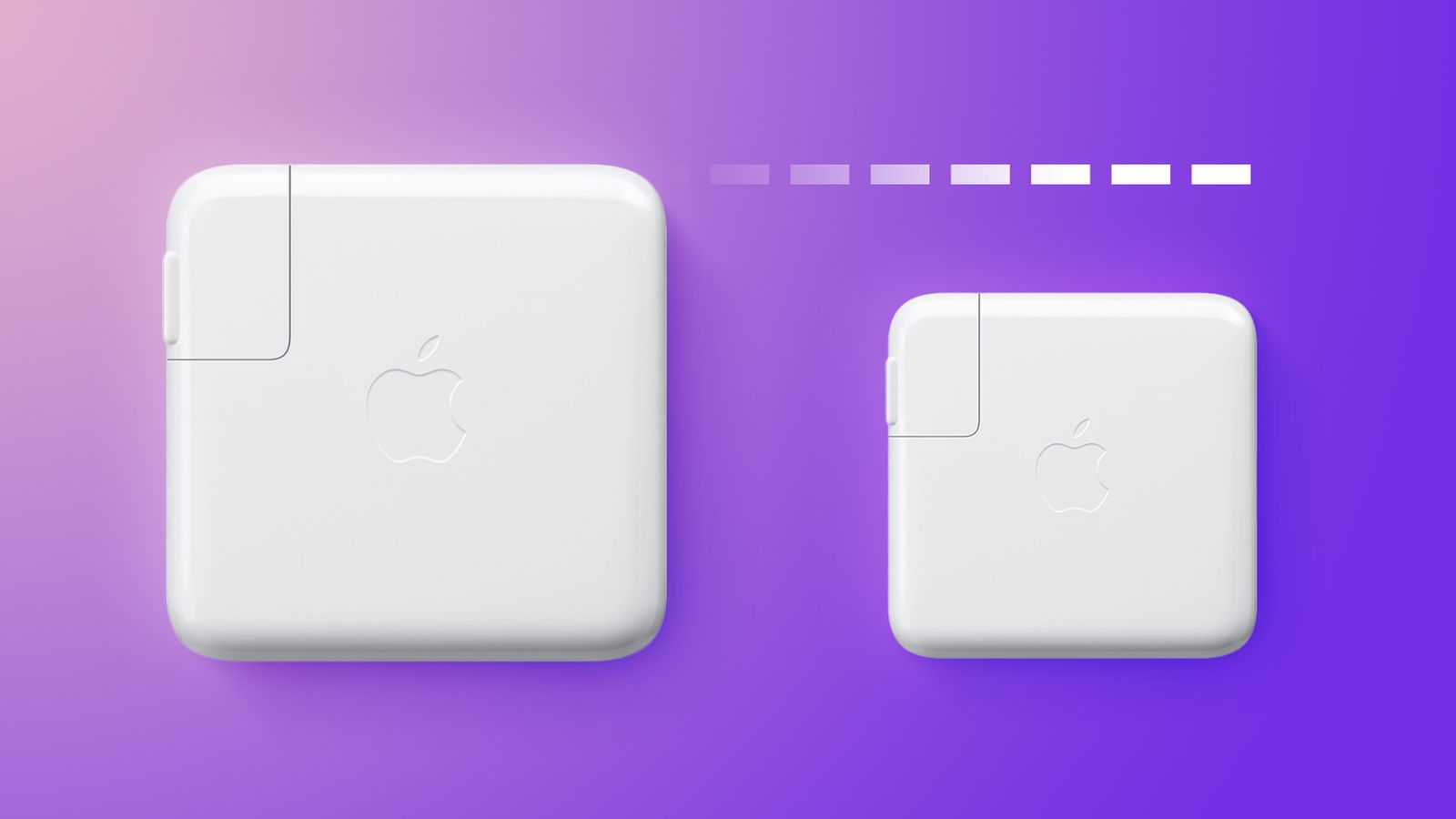 شارژهای سریعتر و کوچکتر اپل احتمالا با فناوری GaN عرضه میشوند