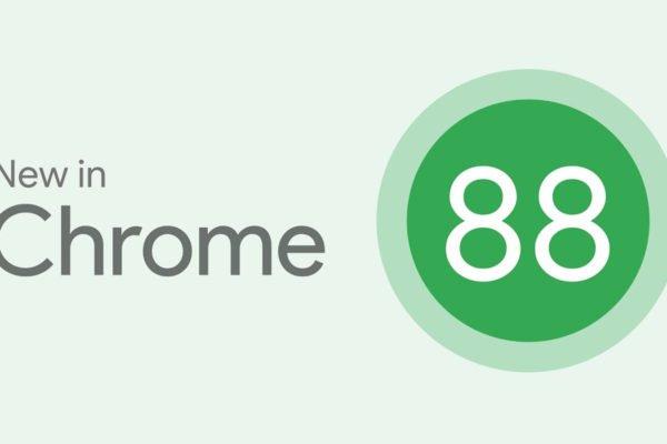 گوگل کروم ۸۸ با قابلیت تشخیص پسوردهای ضعیف و حذف FTP و فلش پلیر منتشر شد