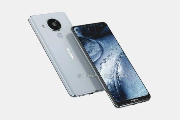 نوکیا در نیمه اول ۲۰۲۱ از ۵ گوشی جدید رونمایی میکند