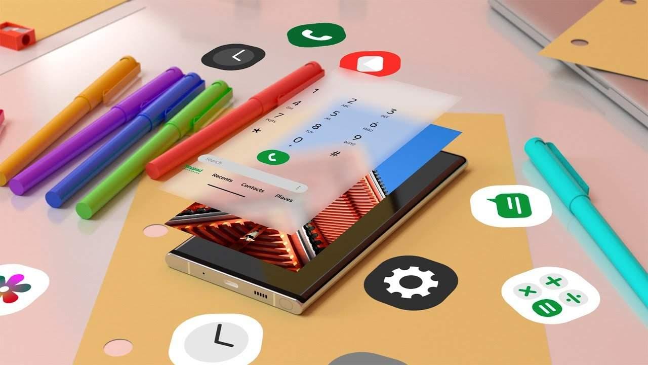 ۱۱ ترفند کاربردی رابط کاربری One UI 3.0 سامسونگ که باید با آنها آشنا باشید