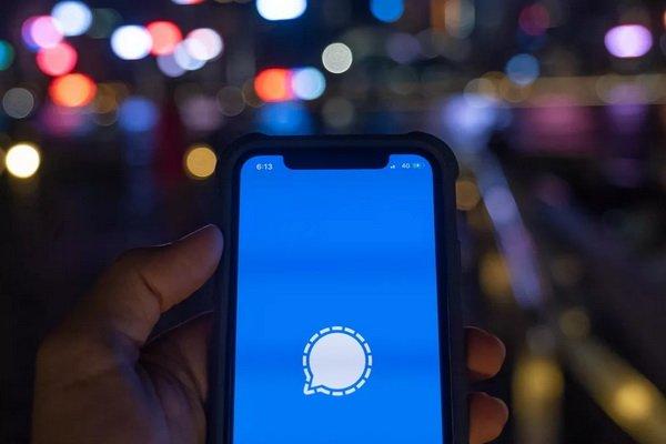 افزایش ۴۰۰۰ درصدی دانلود سیگنال پس از سیاستهای جدید واتساپ