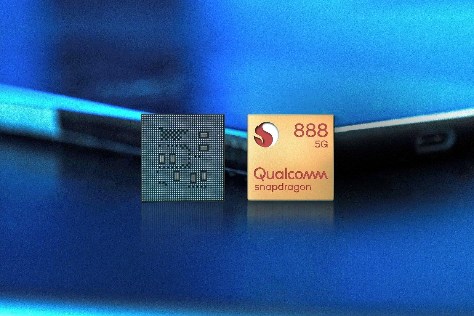 کوالکام و سامسونگ با چیپهای ۵ نانومتری بازار موبایل را در دست میگیرند
