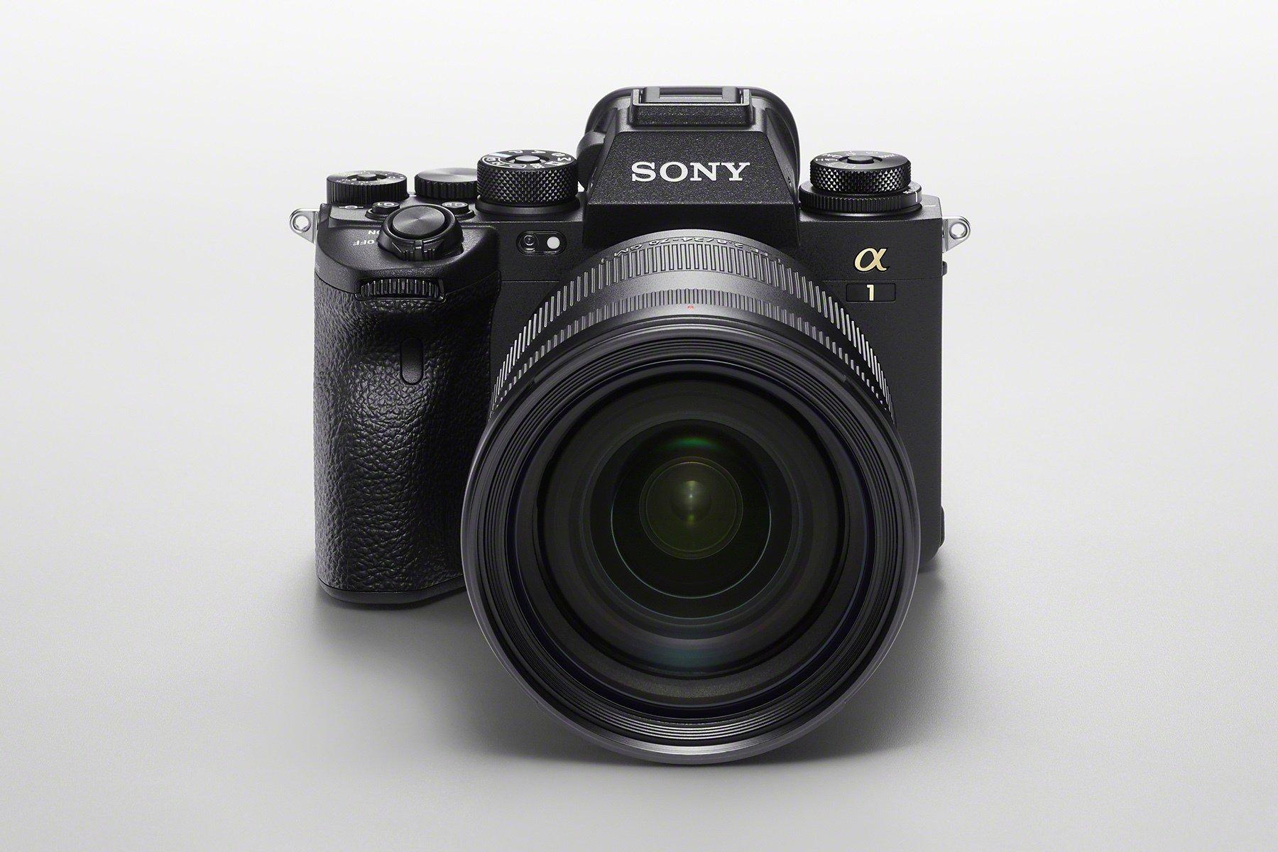 سونی آلفا ۱ رونمایی شد؛ دوربین پرچمدار ۶۵۰۰ دلاری با قابلیت فیلمبرداری 8K