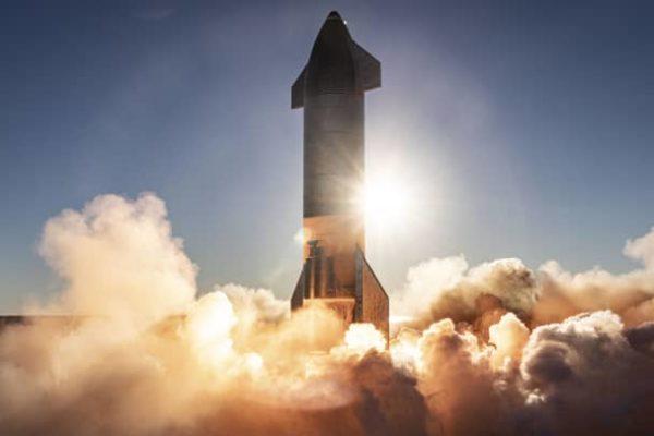 اسپیس اکس دو سکوی نفتی ۳.۵ میلیون دلاری برای پرتاب راکت استارشیپ خرید