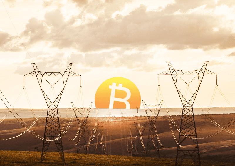 The Vast Power and Energy of Todays Bitcoin Mining 3 بیتکوین را فراموش کنید، در جهان دیوانهوار رمزارزهای جایگزین چه میگذرد؟ اخبار IT