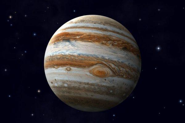 اخترشناسان اولین سیاره فراخورشیدی بدون ابر و شبیه به مشتری را کشف کردند