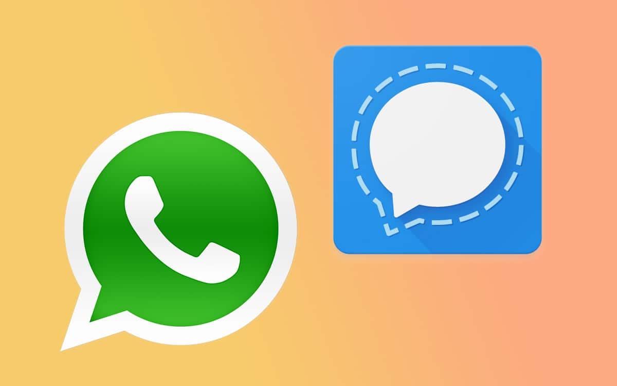 مقدمات یک جابجایی: چگونه از واتساپ به سیگنال مهاجرت کنیم؟