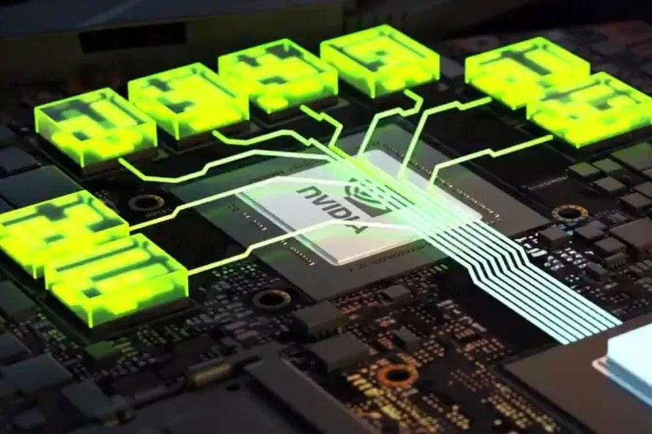 انویدیا با تکنولوژی بهبود نرخ فریم خود، به رقابت با شرکت AMD میرود