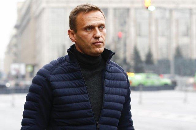 alexei navalny روسیه شبکههای اجتماعی را بخاطر عدم حذف ویدیوهای مخالفان پوتین جریمه میکند اخبار IT