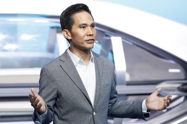 anthony lo 02 600x400 موری کالوم طراح فورد پس از 38 سال کار در صنعت خودروسازی بازنشسته شد اخبار IT