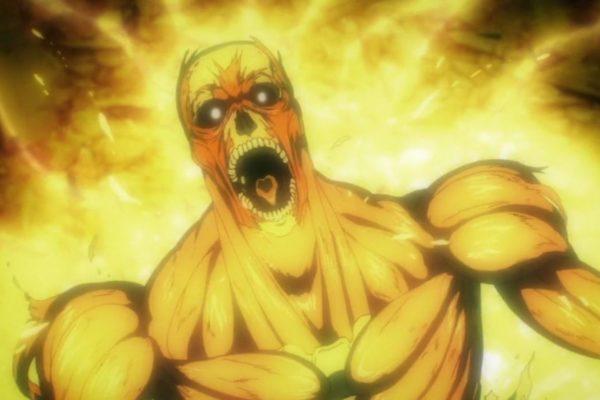 ویجیاتو: نقد انیمه Attack on Titan فصل چهارم
