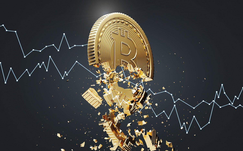bitcoin drop رویای بیتکوین در حال مرگ است چون ما از این رمزارز درست استفاده نمیکنیم اخبار IT