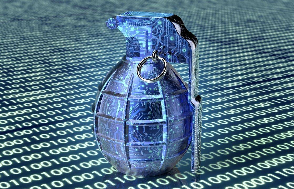 cyberwar w1200 امنیت به زبان ساده: هرآنچه باید درباره جنگ سایبری بدانید اخبار IT