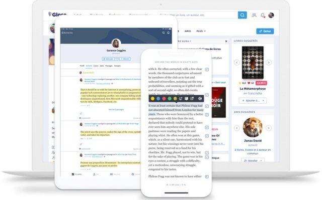 dims 1 2 «مدیوم» با خرید استارتاپ Glose سرویس مطالعه کتاب را ارائه میکند اخبار IT