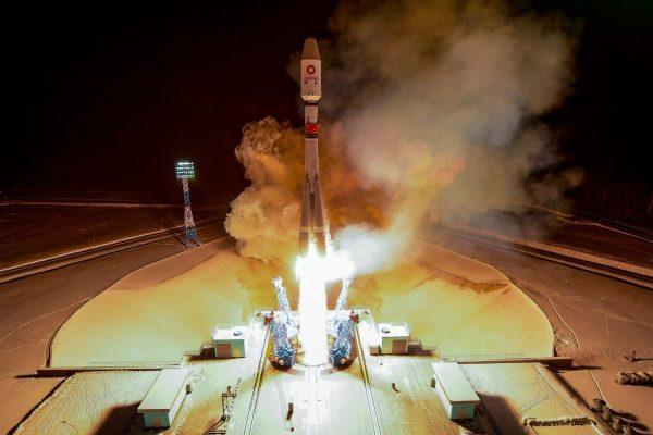 «وانوب» برای پرتاب بیش از 500 ماهواره اینترنترسان سرمایه جذب کرد