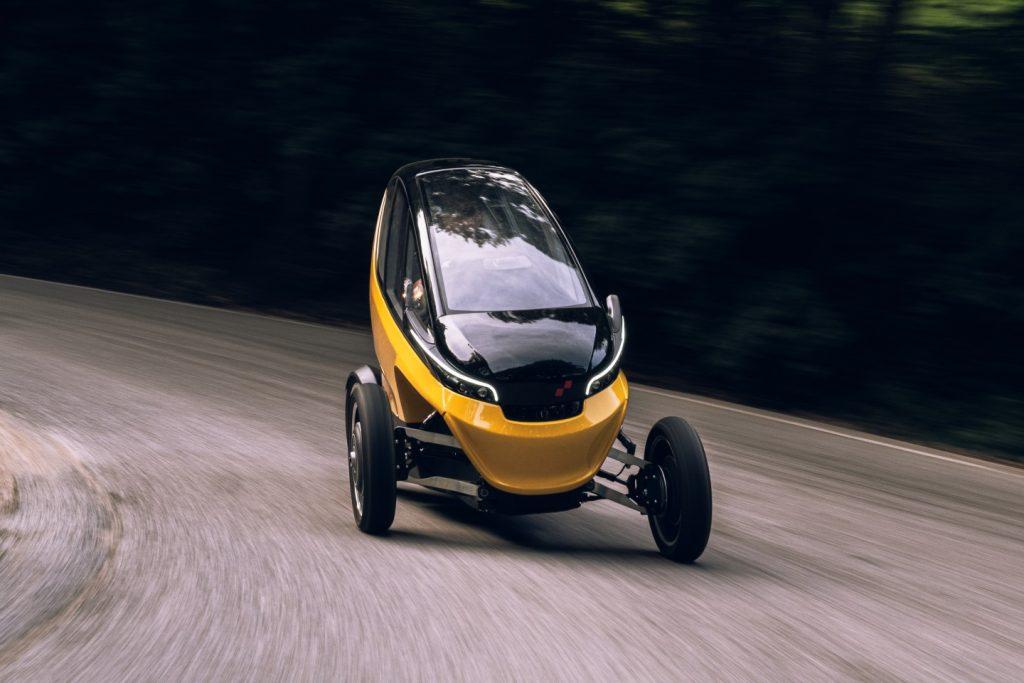 لهستان با Triggo EV وارد دنیای خودروهای الکتریکی می شود