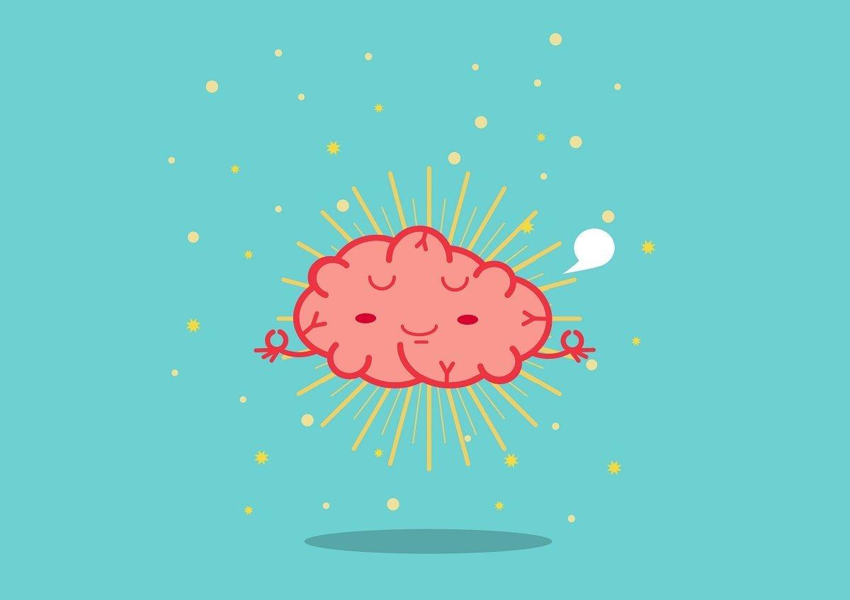 شناسایی ترکیبات مغزی موثر در سلامت عاطفی افراد سالم برای اولین بار اخبار IT