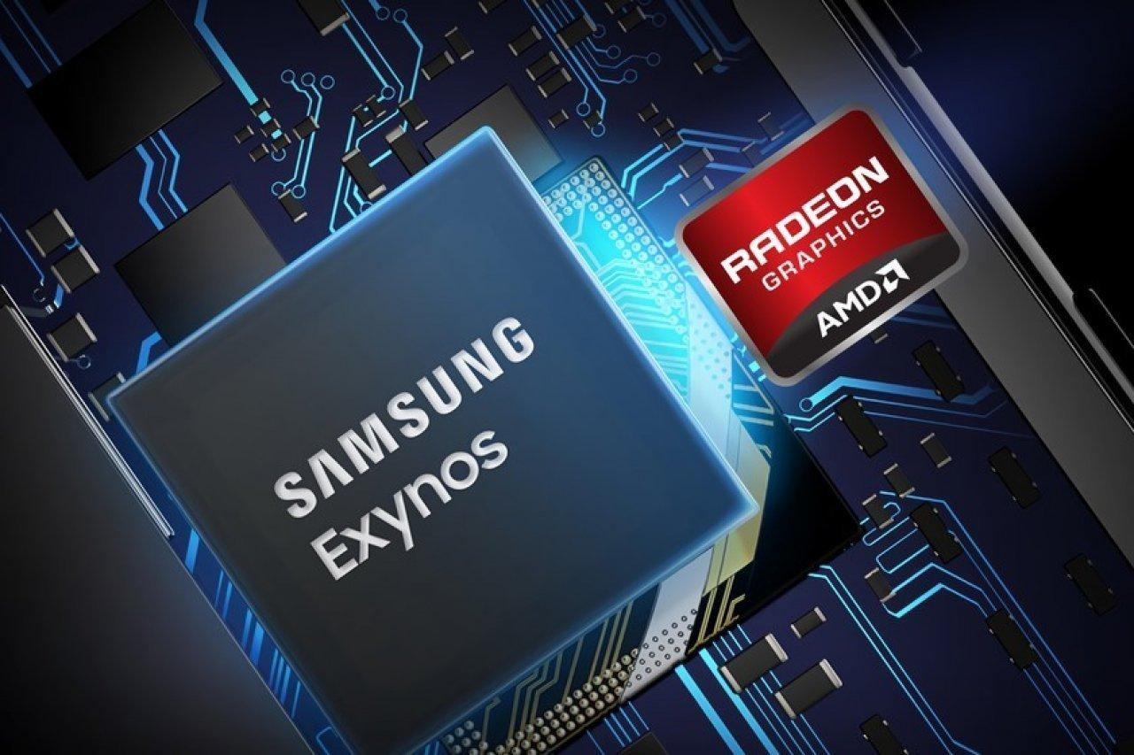 افشای تاریخ معرفی نسل جدید چیپ اگزینوس با پردازشگر گرافیکی AMD