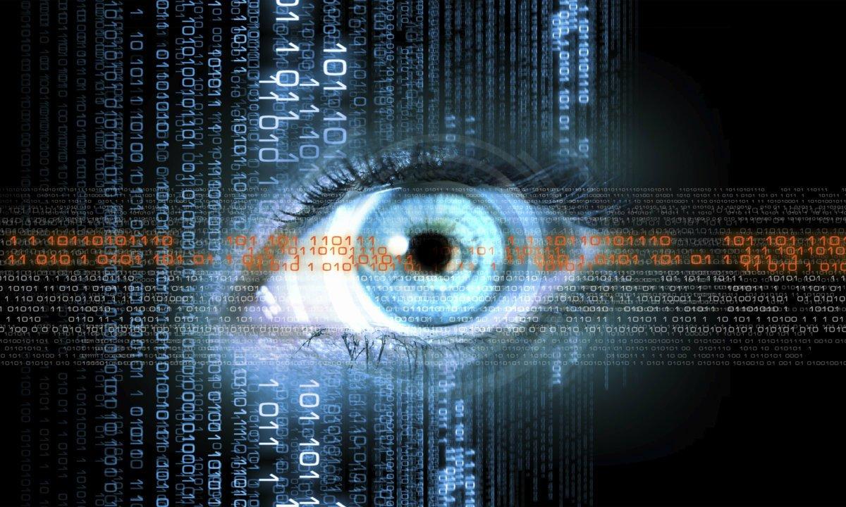 eye binary abstract 100749562 large w1200 امنیت به زبان ساده: هرآنچه باید درباره جنگ سایبری بدانید اخبار IT