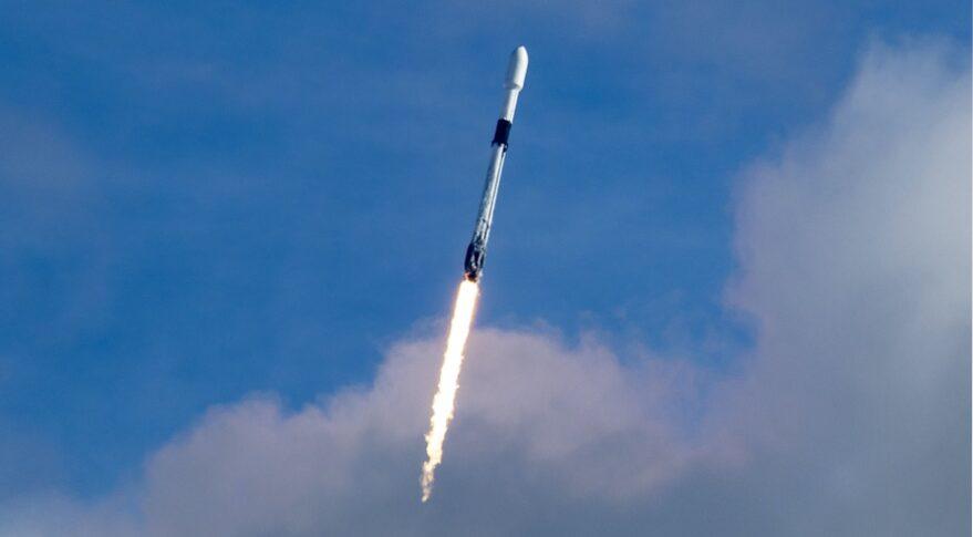 اسپیس اکس با پرتاب ۱۴۳ ماهواره در یک مأموریت رکوردشکنی کرد