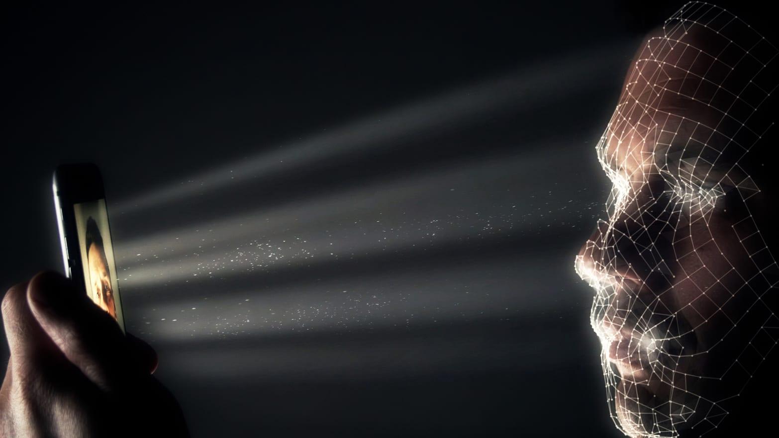 نسل بعدی فیس آیدی اپل از نقشه گرمایی چهره برای احراز هویت کاربر استفاده میکند