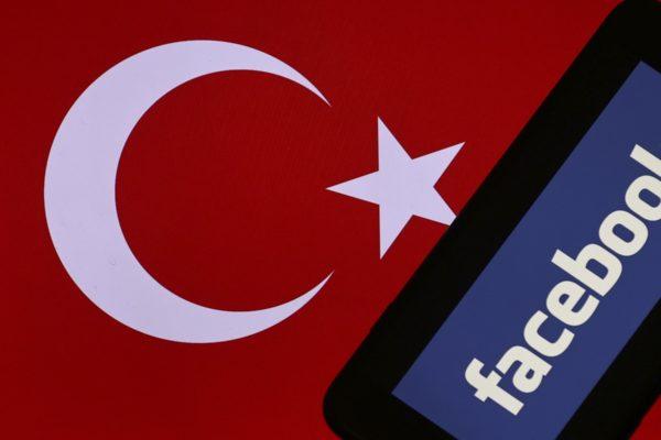 فیسبوک در برابر قانون جدید ترکیه برای کنترل بیشتر شبکههای اجتماعی تسلیم شد