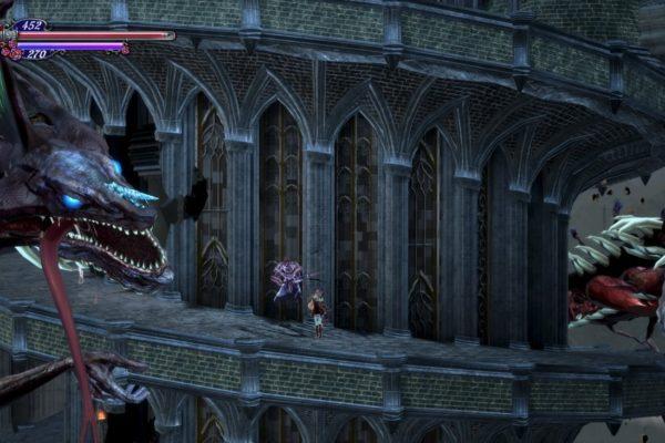 بازی Bloodstained:RotN؛ به قلعهی خونین خوش آمدید