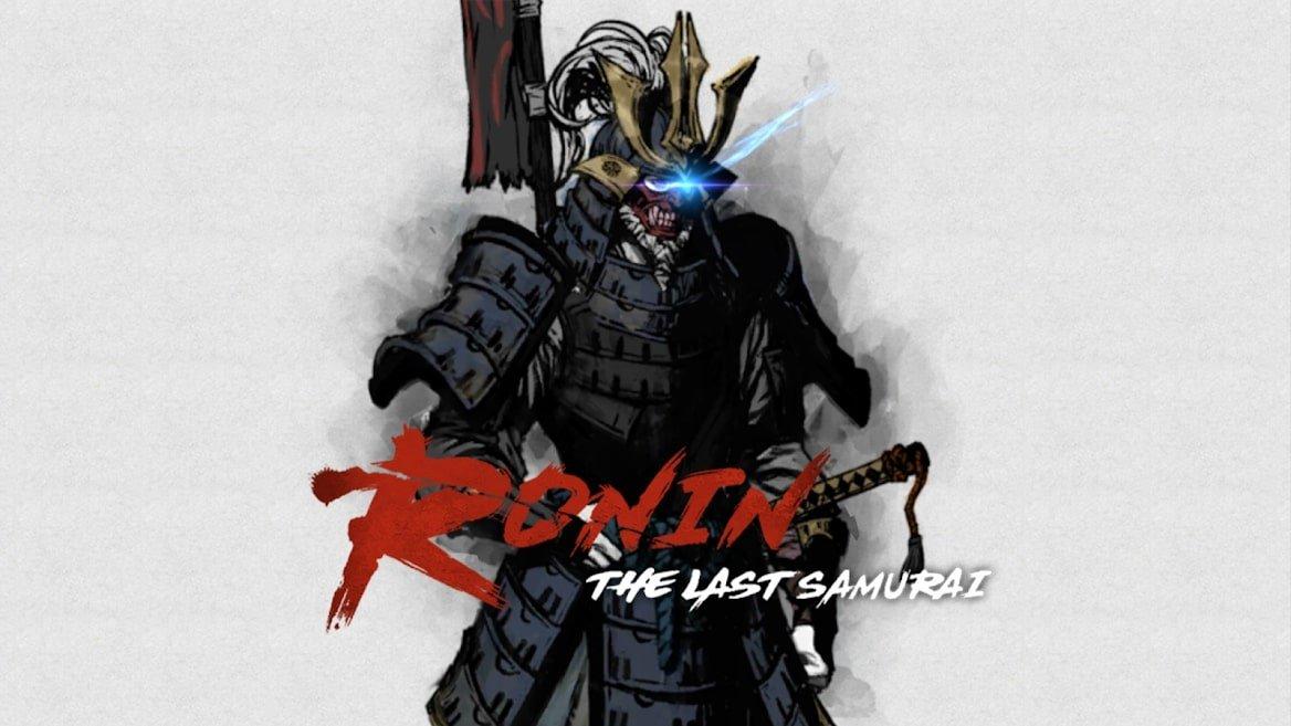 بازی Ronin: The Last Samurai؛ آخرین سامورایی