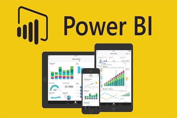معرفی دوره آموزش حرفهای هوش تجاری با استفاده از ابزار پاور بی آی (Microsoft Power BI)
