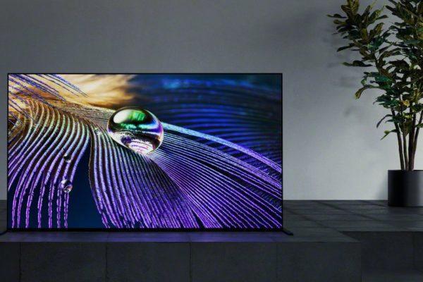 استارتاپ روسی با حذف کابل برق، یک تلویزیون کاملاً بیسیم معرفی کرد