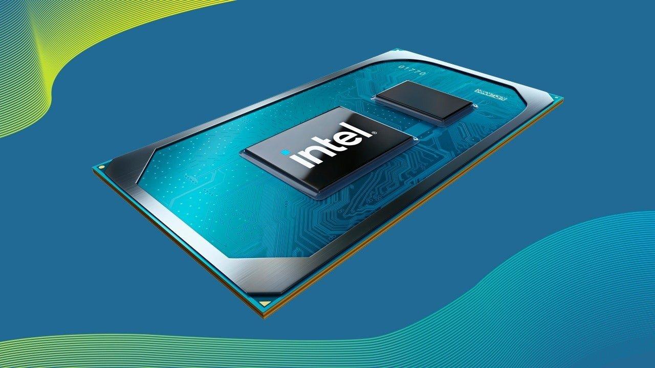 اینتل از اولین پردازنده سری U با فرکانس ۵ گیگاهرتز رونمایی کرد
