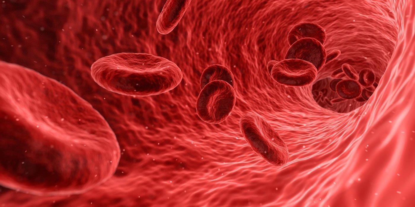 سطح آهن خون