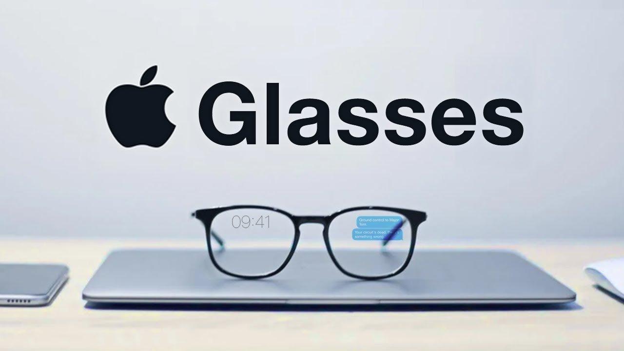 عینک واقعیت افزوده اپل وارد فاز دوم تولید شده است