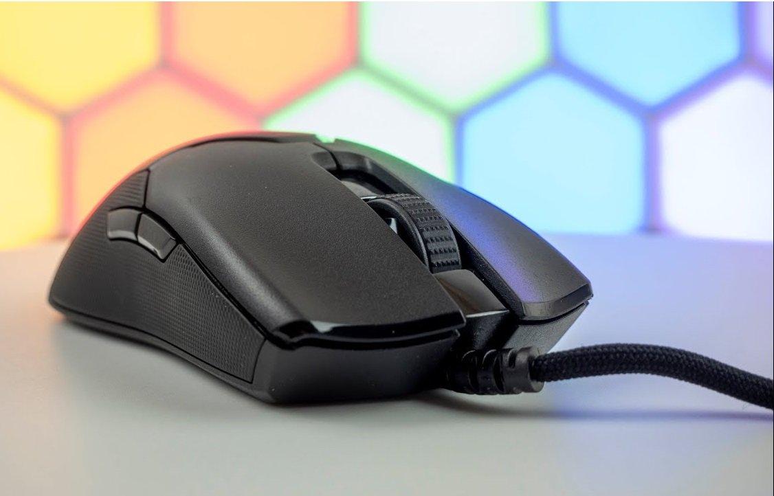 maxresdefault 7 ریزر وایپر 8K معرفی شد؛ سریعترین ماوس گیمینگ جهان اخبار IT