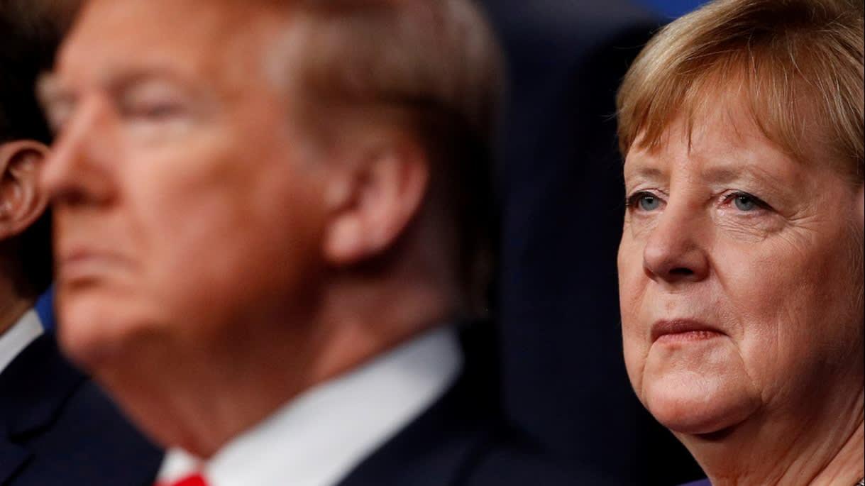 از آلمان تا برزیل؛ اعتراض مقامات کشورهای مختلف به حذف ترامپ از توییتر