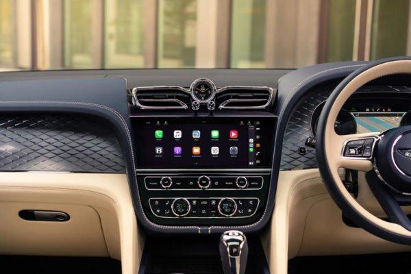 new bentayga hybrid   16 600x400 بنتلی بنتایگا هیبرید، فیس لیفت جدید برای لوکس ترین SUV هیبریدی بازار رسما معرفی شد اخبار IT