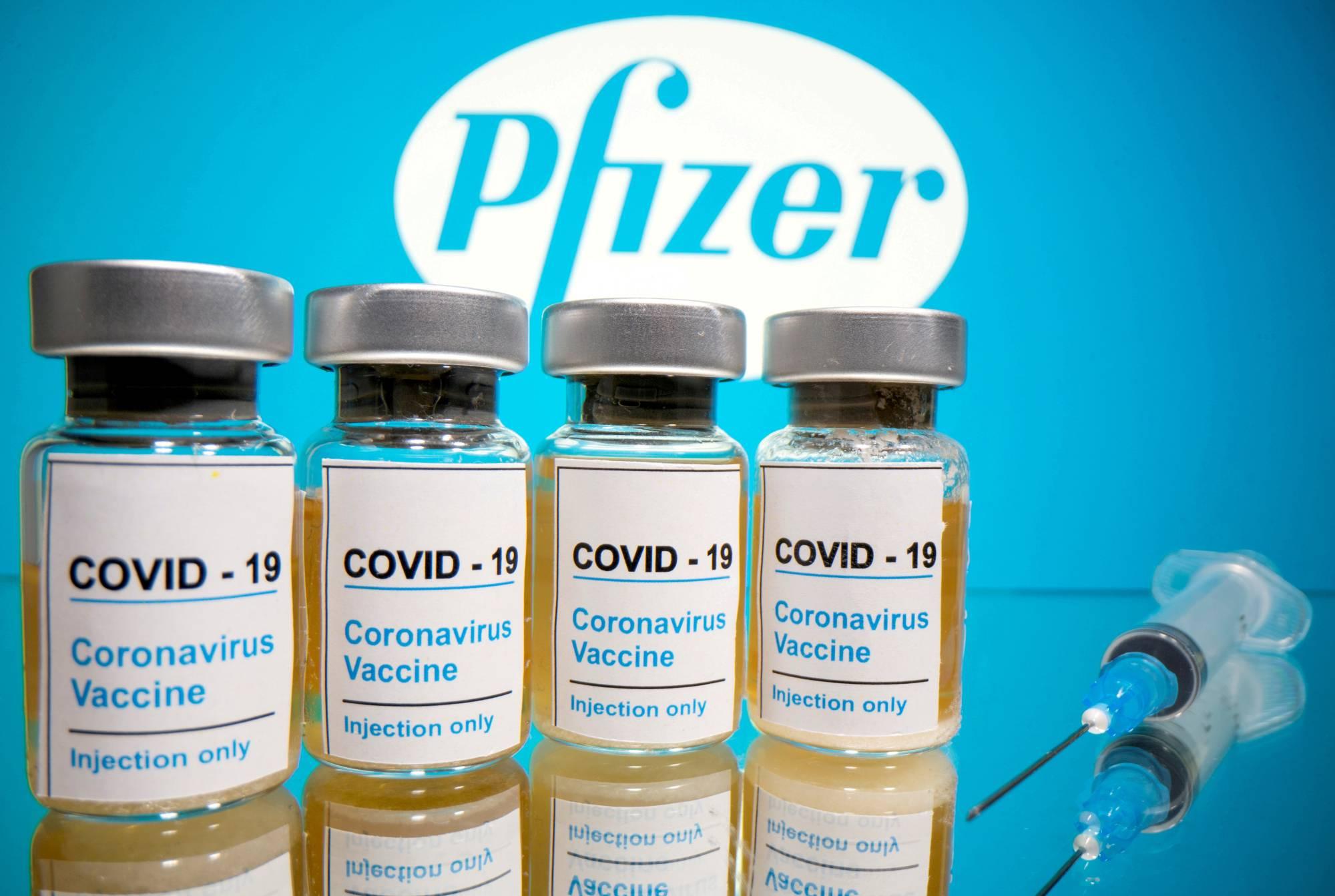 واکسن فایزر
