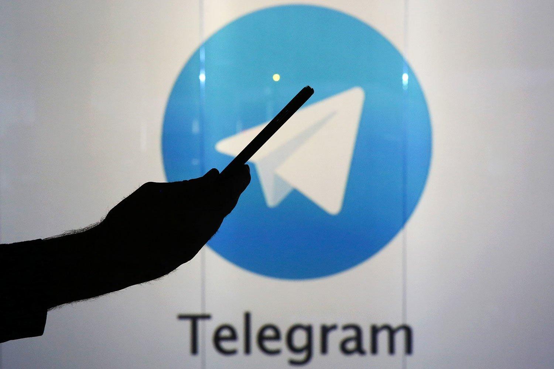 تلگرام حالا بیشتر از ۵۰۰ میلیون کاربر فعال ماهانه دارد