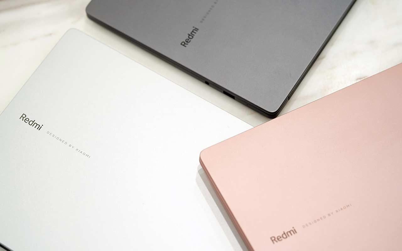 شیائومی لپ تاپ «ردمی بوک پرو» را با پردازنده نسل یازدهم اینتل معرفی میکند