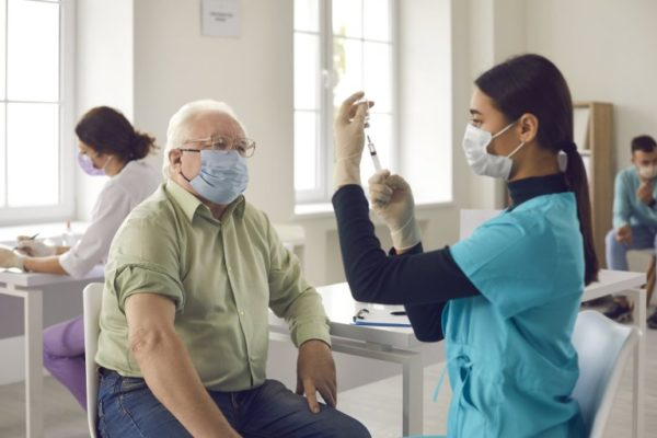 مطالعه جدید: داروی آنتی بادی شرکت «ایلای لیلی» باعث مصونیت در برابر کرونا میشود
