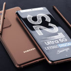 سامسونگ پشتیبانی از S Pen را به موبایلهای بیشتری میآورد