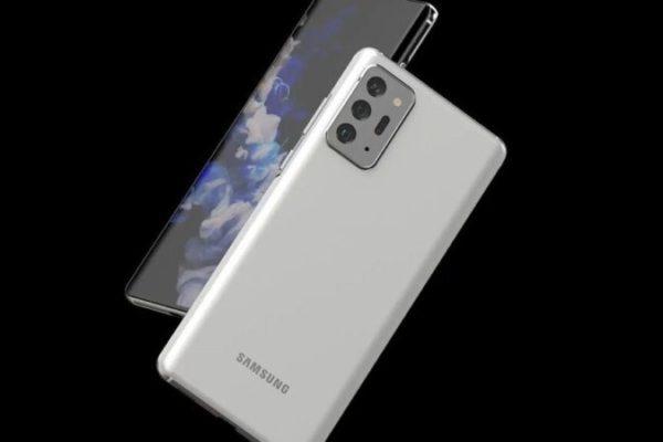 samsung galaxy s21 ultra render concept creator 3 1024x709 800x450 1 600x400 گلکسی S21 احتمالا بدون اسلات کارت حافظه معرفی میشود اخبار IT
