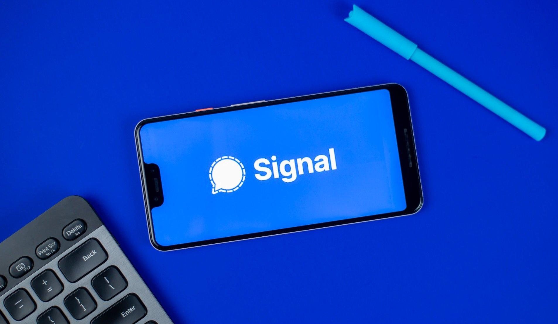 هرآنچه باید درباره پیام رسان سیگنال و امنیت آن بدانید